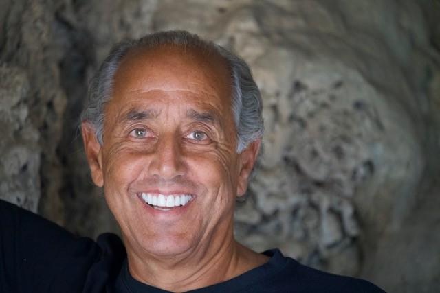 Yoga Wochenende mit Peter Goodman, Anusara certified Yogateacher