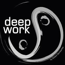 DeepWork Eröffnungsstunde