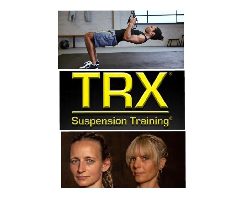 TRX Schlingentrainer Videos