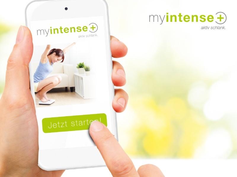 Myintense - Online-Ernährungskurs