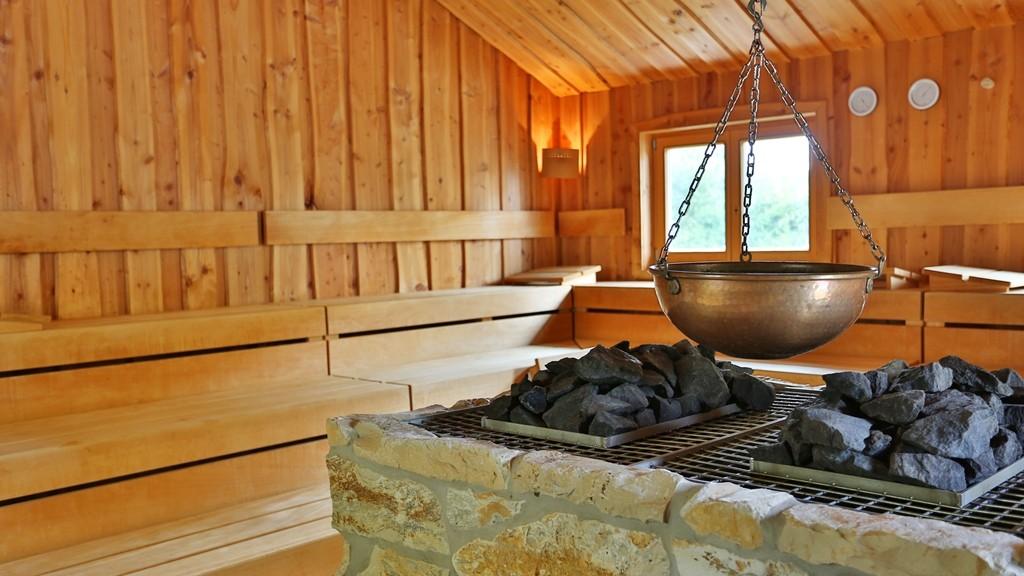 Hallenbad und Sauna ab 18.09.2021