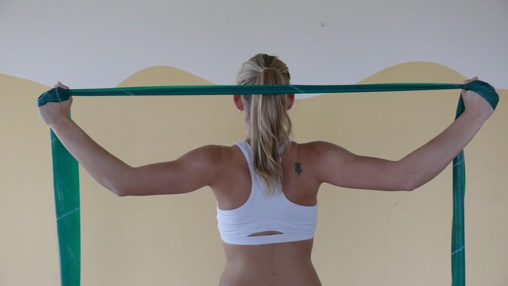 Rücken-Special - Faszientraining